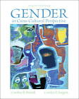 Gender in Cross-Cultural Perspective by Carolyn Fishel Sargent, Caroline B. Brettell (Paperback, 2012)