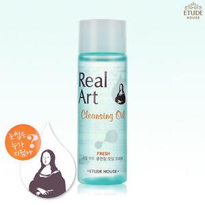 Etude-HOUSE-Arte-Real-Aceite-de-limpieza-fresca-25-Ml-ensayo-de-tamano-de-muestra