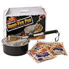 Wabash Valley Farms Open Fire Popcorn Popper Kit 27005DS