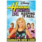 Hannah Montana - Keeping It Real (DVD, 2009)