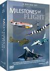 Milestones Of Flight (DVD, 2010, 8-Disc Set)