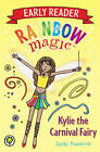 Kylie the Carnival Fairy by Daisy Meadows (Paperback, 2012)