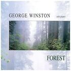 Forest by George Winston (CD, Oct-1994, Windham Hill Records)