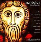John Tavender: Mandelion - Contemporary Music for Organ (1999)