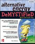 Alternative Energy DeMYSTiFieD by Stan Gibilisco (Paperback, 2013)