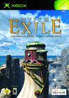 Myst III - Exile (Microsoft Xbox, 2002, DVD-Box)