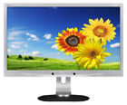Philips Brilliance P-line 220P4LPYES 56 cm (22 Zoll) LED LCD Monitor - Schwarz