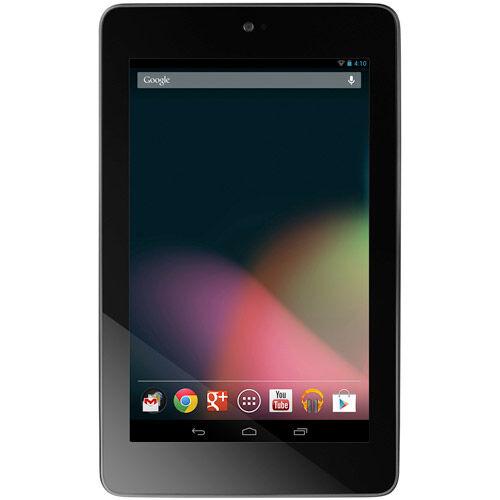 Nexus 7 (1st Generation) 32GB, Wi-Fi, 3G , 7in - Black ME370TG