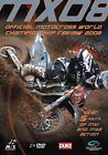 World MX Championship Review 2008 (DVD, 2008, 2-Disc Set)