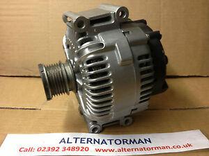 Mercedes-Sprinter-Viano-Vito-2-1-2-2-CDi-Diesel-180-Amp-Alternator-TG17C061