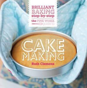 CAKE-MAKING-Step-by-Step-Guide-by-Ruth-Clemens-WH2-R3D-HB798-NEW