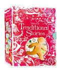 Traditional Stories Gift Set by Usborne Publishing Ltd (Hardback, 2013)