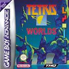 Tetris Worlds (Nintendo Game Boy Advance, 2001)