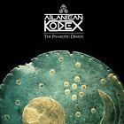 Atlantean Kodex - Pnakotic Demos (2010)