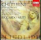 Luigi Cherubini - Cherubini: Missa solemnis in E (2007)