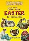 Glitter Old-Time Easter Stickers by Anna Samuel (Mixed media product, 2006)