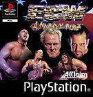 ECW Anarchy Rulz (Sony PlayStation 1, 2000)