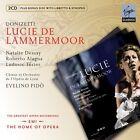 Donizetti: Lucie de Lammermoor (2009)