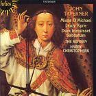John Taverner - : Missa O Michael; Leroy Kyrie; Dum transisset Sabbatum (2000)