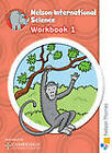 Nelson International Science Workbook 1 by Anthony Russell (Paperback, 2012)