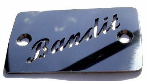 Couvercle décoratif  Suzuki Bandit 400 / 600 / 1200