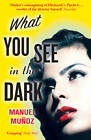 What You See in the Dark by Manuel Munoz (Paperback, 2013)