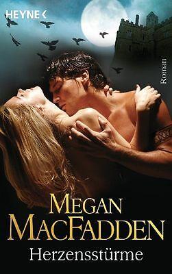 MacFadden, Megan - Herzensstürme: Roman /4