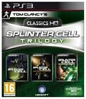 Tom Clancy's Splinter Cell Trilogy HD (Sony PlayStation 3, 2011)