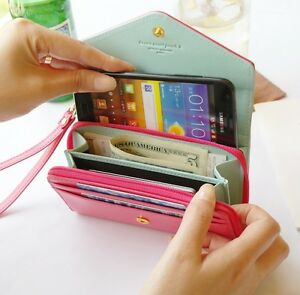 Women-Wrist-Wallet-Case-Pouch-Purse-Bag-for-Samsung-Galaxy-S2-S3-iPhone-4-4S-5
