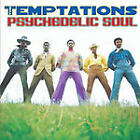 The Temptations - Psychedelic Soul [US] (2003)