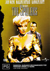 The Spoilers (DVD, 2003)