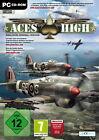 Aces High - Original Version (PC, 2011, DVD-Box)