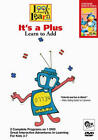 It's A Plus - Learn To Add (DVD, 2009)
