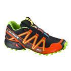 Salomon Speedcross 3 - Men's Trail Running Shoes, Black - 308778