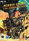 Hired Guns: The Jagged Edge (PC, 2008, DVD-Box)