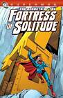 Superman Secrets of the Fortress of Solitude by DC Comics (Paperback, 2012)