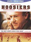 Hoosiers (Blu-ray/DVD, 2010, 2-Disc Set)