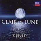 Claude Debussy - Clair de Lune (2012)