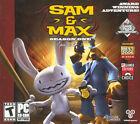 Sam & Max: Season One -- Episodes 1-3 (PC, 2009)