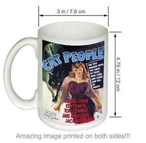 Vintage-Simone-Simon-Horror-Movie-COFFEE-MUG-Cat-People