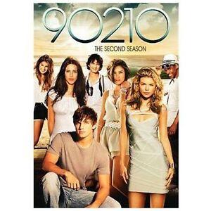 90210:2ND SEASON (6DISC)