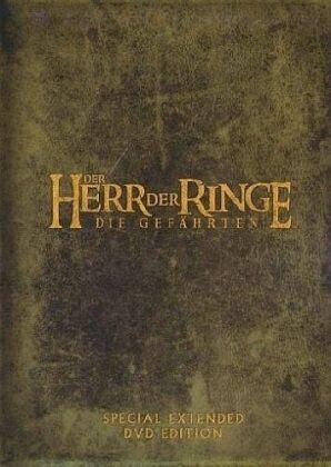 Der Herr Der Ringe Die Gefährten Extended Edition Stream
