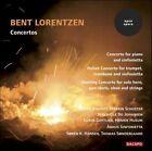 Bent Lorentzen - : Concertos (2006)