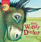 The Wonky Donkey by Craig Smith (Mixed media product, 2013)