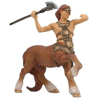 Papo 38936 Centaur Half Man / Horse Mythical Fantasy Model Toy Figurine - NIP