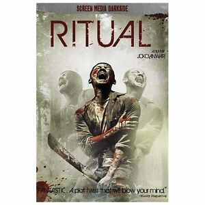Ritual-DVD-Region-1-Horror