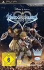 Kingdom Hearts: Birth By Sleep - Collector's Edition (Sony PSP, 2010)