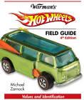 Hot Wheels Field Guide by Michael Zarnock (Paperback, 2012)