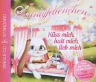 Küss Mich,Halt Mich,Lieb Mich (2track) von Schnuffelienchen (2010)