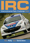 Intercontinental Rally Review 2008 (DVD, 2008)
